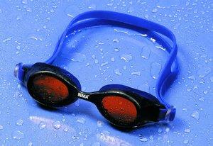 Friedola 192397 - Schwimmbrille Bema in Blau