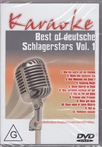 Best of Deutsche Schlagerstars Vol.1