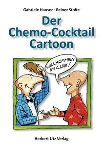Der Chemo-Cocktail-Cartoon