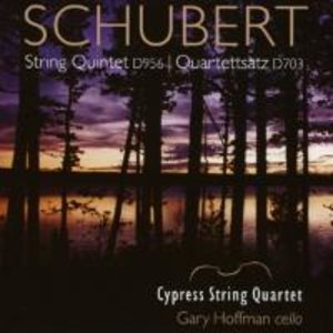 String Quintet/Quartettsatz