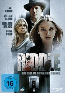 Riddle - Jede Stadt hat ihr tödliches Geheimnis