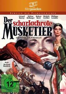 Der scharlachrote Musketier (Der Ritter von Pardaillan) - Filmju