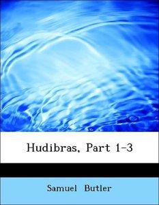 Hudibras, Part 1-3
