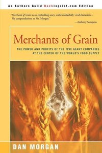 Merchants of Grain