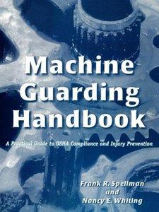 Machine Guarding Handbook