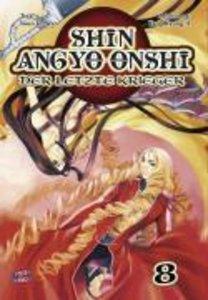 Shin Angyo Onshi - Der letzte Krieger 08