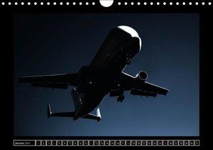 Night Flight / UK-Version