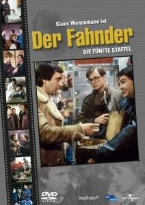Fahnder-5.Staffel,der