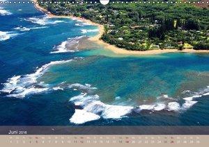 Aloha aus Hawaii (Wandkalender 2016 DIN A3 quer)