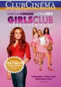 Girls Club - Vorsicht bissig!