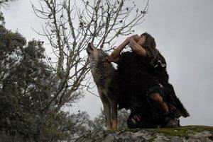 Wolfsbrüder - Ein Junge unter Wölfen. Nach einer wahren Geschich