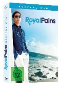 Royal Pains-3.Staffel