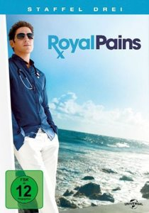 Royal Pains-3.Staffel