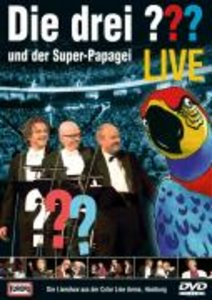 Super-Papagei LIVE
