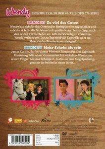 (9)DVD z.TV-Serie-Zu Viel Des Guten