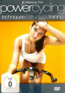 Power Cycling-Techniques-Instructions-Training