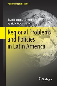 Regional Problems and Policies in Latin America