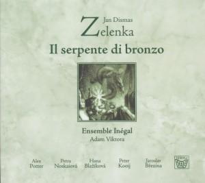 Il Serpente Di Bronzo - zum Schließen ins Bild klicken