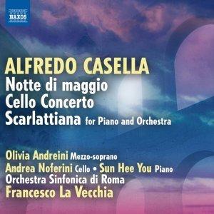 Notte Di Maggio/Cellokonzert