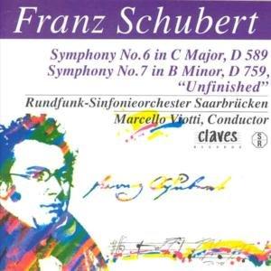 Sinfonien 6/+7