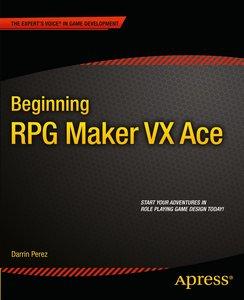 Beginning RPG Maker VX Ace
