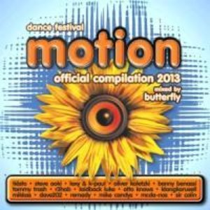 Motion-Official Compilation 2013