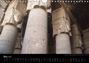 Monuments of Syria 2015 (Wall Calendar 2015 DIN A4 Landscape)