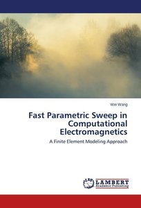 Fast Parametric Sweep in Computational Electromagnetics