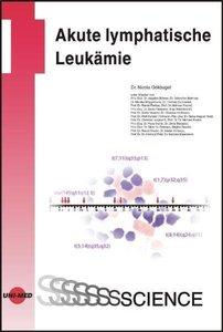 Akute lymphatische Leukämie