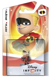 Disney INFINITY - Figur Single Pack - Flash