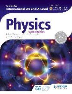International A/AS Level Physics-mit CD-ROM