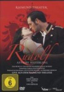 Rudolf-Affaire Mayerling Live Aus Dem Raimund Thea