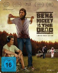 Ben & Mickey vs. The Dead (The