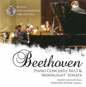Klavierkonzert 3/Mondschein-Sonate