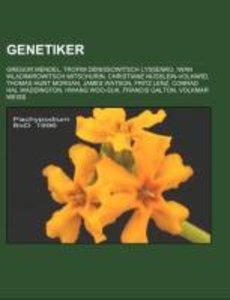 Genetiker