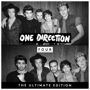 FOUR. Deluxe Edition