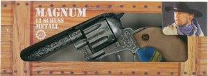 12er Pistole Magnum 22 cm, Box