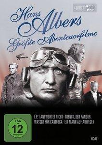 Hans Albers - Größte Abenteuerfilme