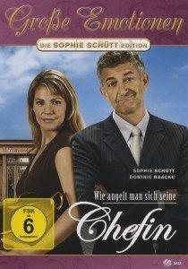 Sophie Schütt Ed.-Wie Angelt Man Sich Seine Chefin