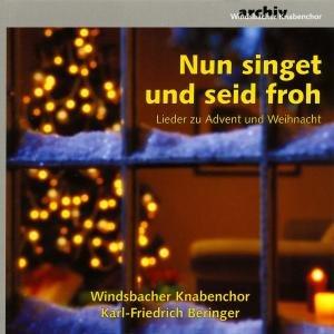 Nun Singet Und Seid Froh-Lieder Zu Advent