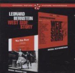 West Side Story+10 Bonus Tra