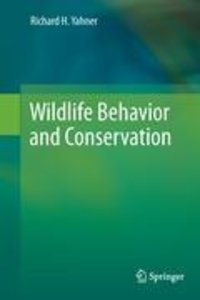 Wildlife Behavior and Conservation