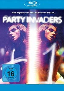 Party Invaders BD