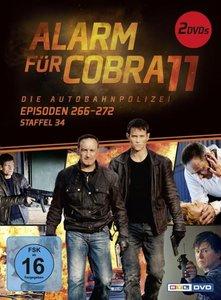 Alarm für Cobra 11 St. 34