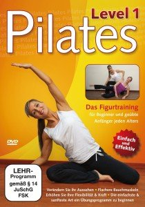 Pilates Level 1-Figurtraining