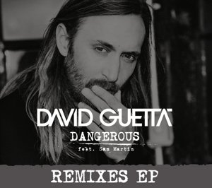 Dangerous (Remix EP)
