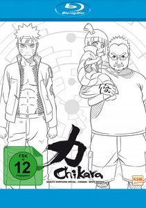 Naruto Shippuden - Chikara - Special: Episode 510-515