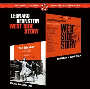 West Side Story+10 Bonus Tra