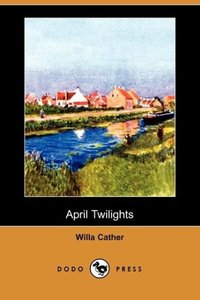 April Twilights