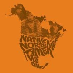 Native North America (Vol.1)